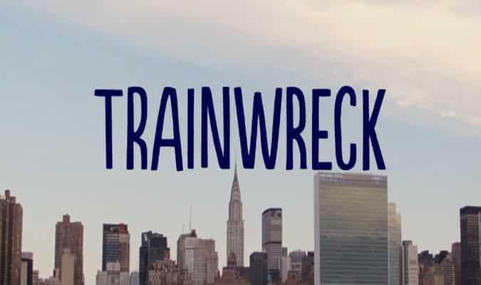 Trainwreck – Trailer