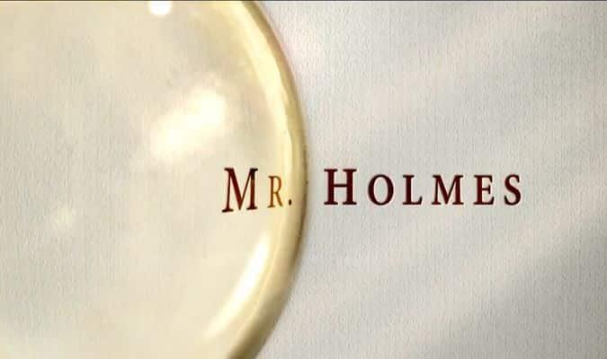 Mr. Holmes – Trailer