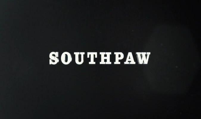 Southpaw – Trailer #3