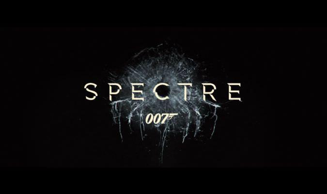 Spectre – Final Trailer