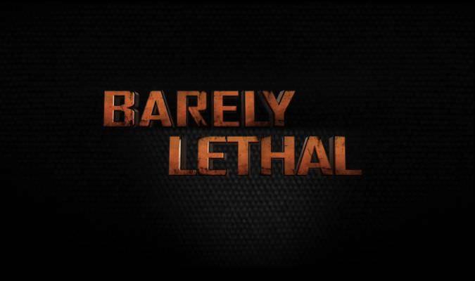 Barely Lethal – Trailer