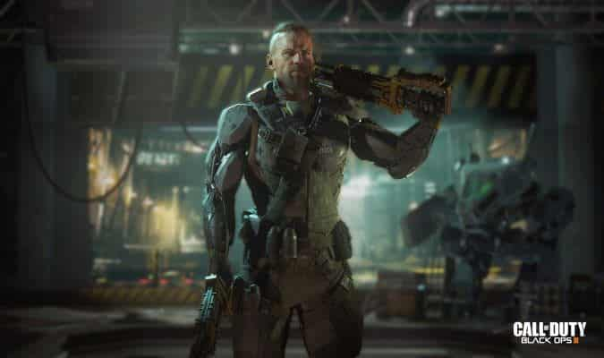 Call of Duty: Black Ops 3 – 'The Giant' Zombies Bonus Map Trailer
