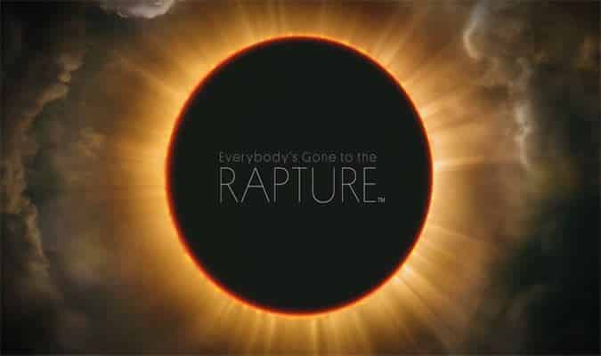 Everybody's Gone to the Rapture – Launch Trailer