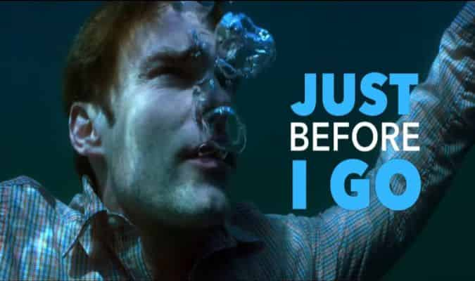 Just Before I Go – Trailer