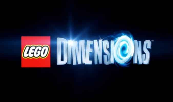 LEGO Dimensions – 'Endless Awesome' Launch Trailer