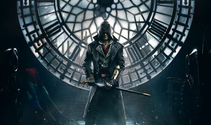 Assassin's Creed Syndicate – 'Jack the Ripper' DLC Story Trailer