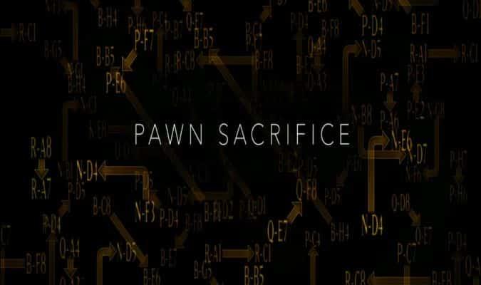 Pawn Sacrifice – Trailer
