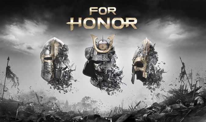 For Honor Gamescom 2016 Trailer & Collector's Edition Revealed