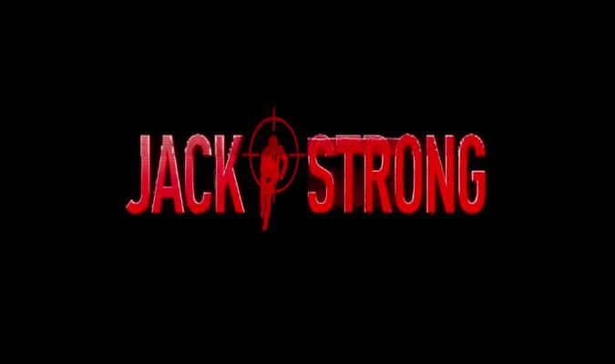 Jack Strong – Trailer