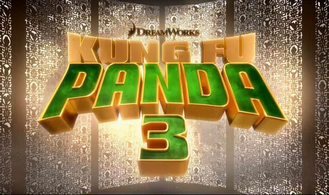 DreamWorks Animation's Kung Fu Panda 3 – International Trailer