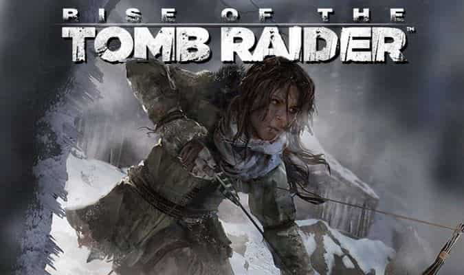 Rise of the Tomb Raider – 'Baba Yaga: Temple of the Witch' DLC Trailer
