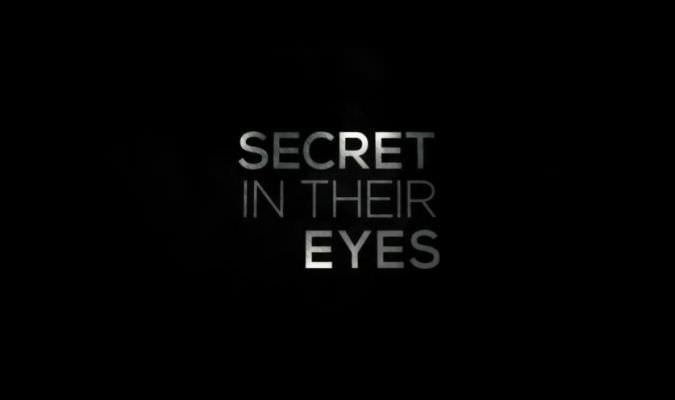 Secret in Their Eyes – Trailer #2