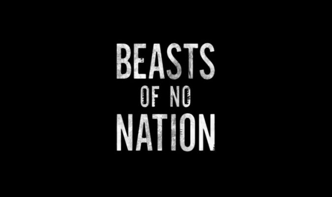 Beasts of No Nation – Trailer