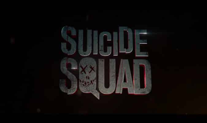 Suicide Squad Soundtrack Tracklist And Cover Art Revealed