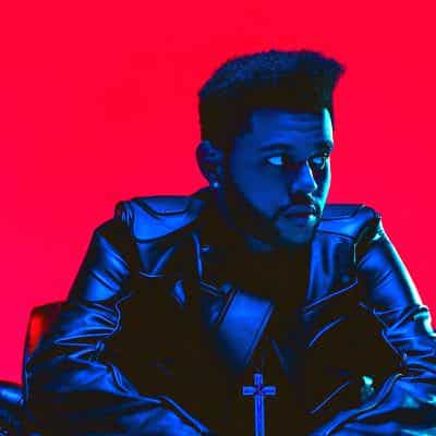 The Weeknd – 'Tell Your Friends' Lyrics
