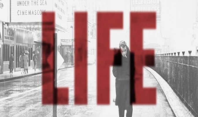 Cinetic Media's Life – Trailer