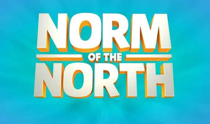 Lionsgate's Norm of the North – Trailer #2