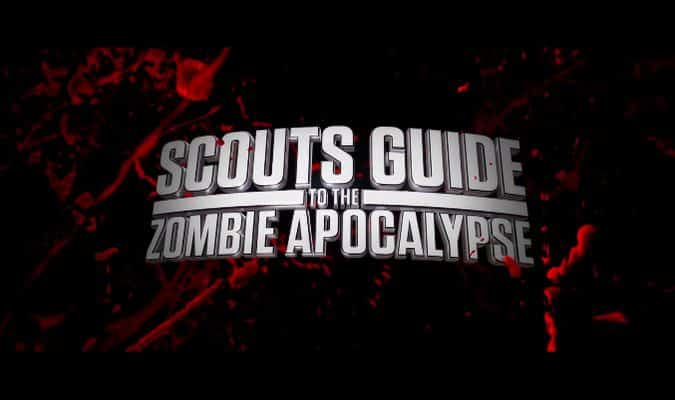 Scouts Guide to the Zombie Apocalypse – Trailer