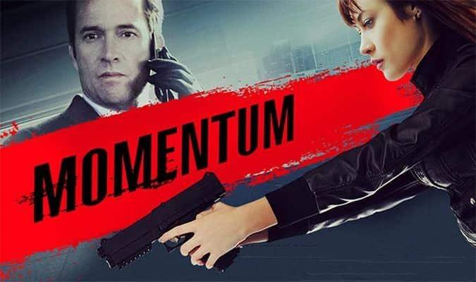 Momentum – Trailer