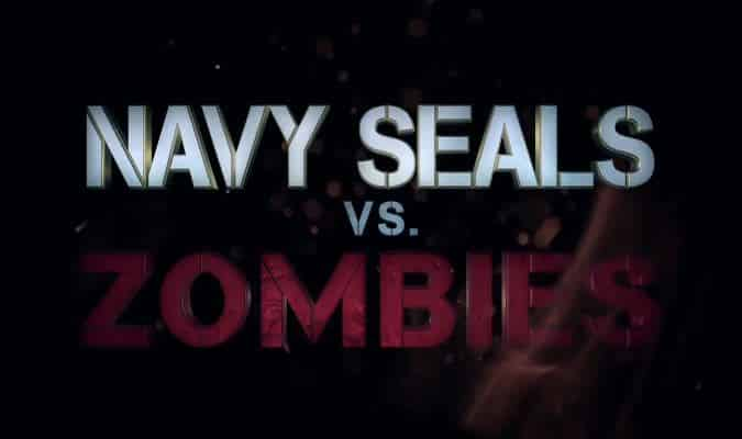 Navy Seals vs. Zombies – Trailer