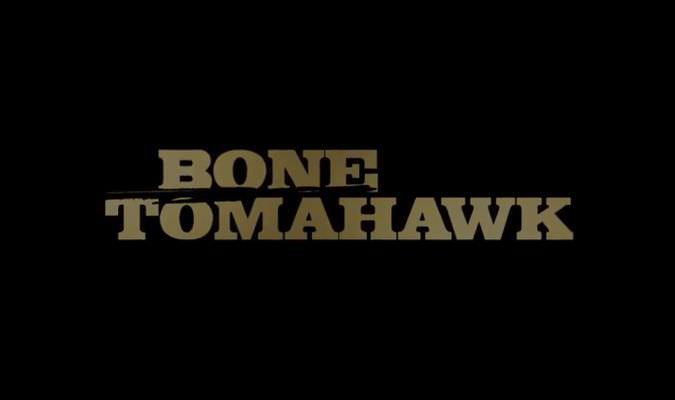 RLJ Entertainment's Bone Tomahawk – Trailer