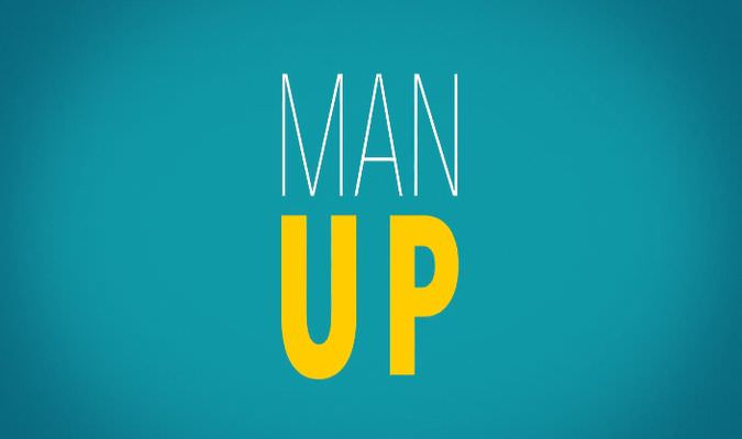 Saban Films' Man Up – Trailer