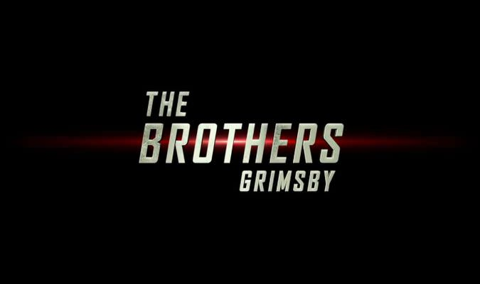 The Brothers Grimsby – Red Band Trailer #2