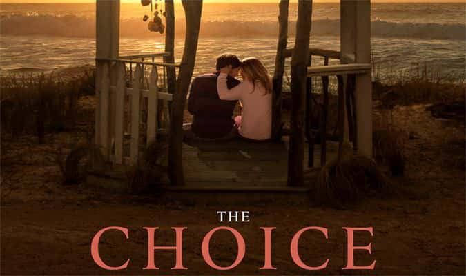 Lionsgate's The Choice – Trailer #2
