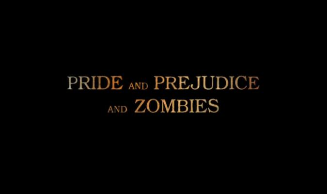 Pride and Prejudice and Zombies – International Trailer #2