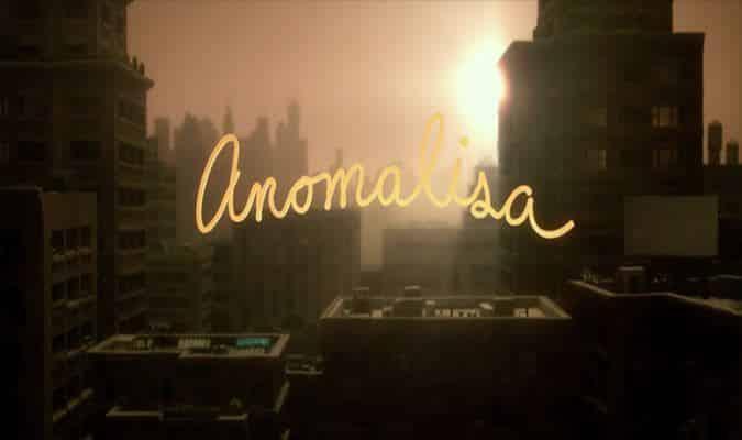 Paramount Pictures' Anomalisa – Trailer