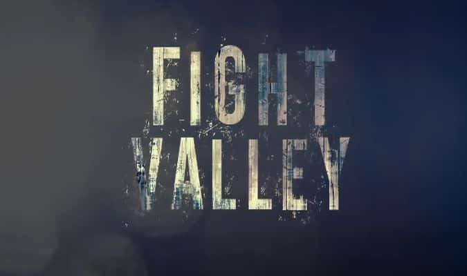 Fight Valley – Trailer