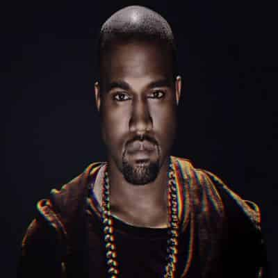 Kanye West – Wolves (Lyrics)