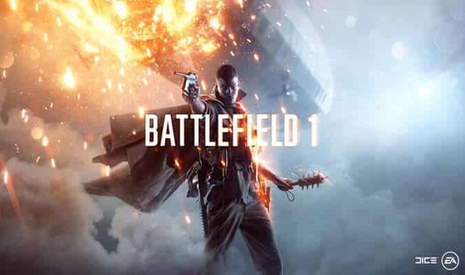 Battlefield 1 Gameplay Series: 'Weapons' Video
