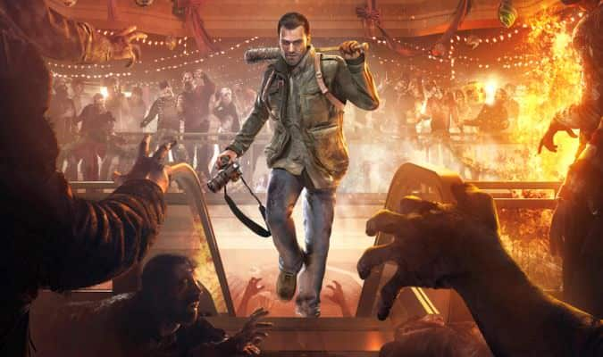 Dead Rising 4 – 'Return to the Mall' Trailer