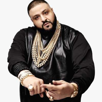 DJ Khaled – Never Surrender (Explicit)