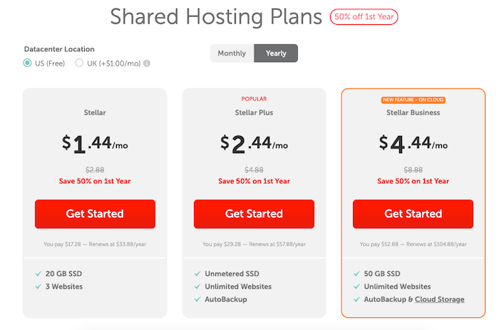 namecheap_hosting_sale