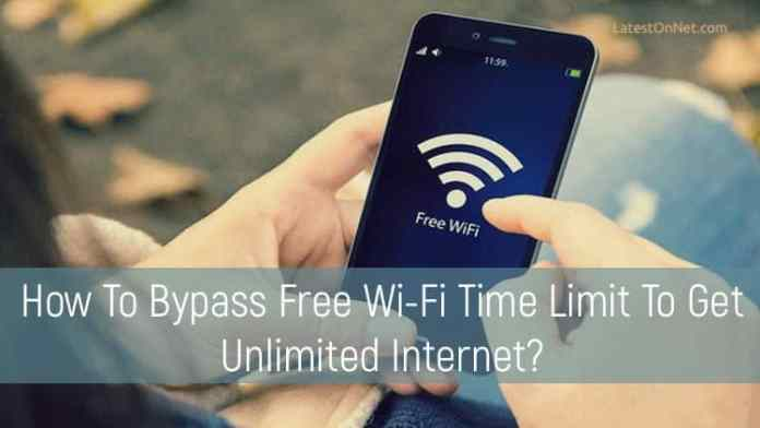 bypass_free_wifi
