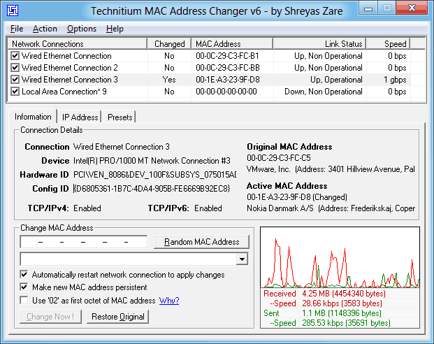 technitium_mac_address_changer_windows