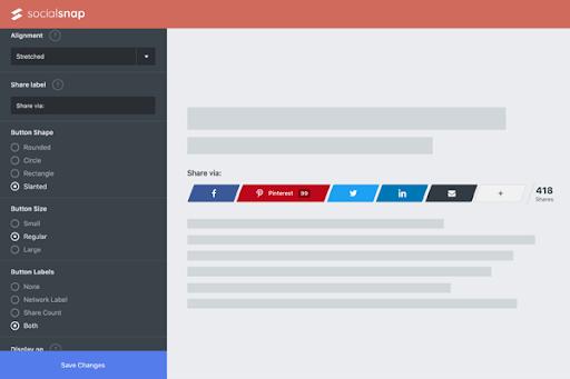 socialsnap-plugin-setup
