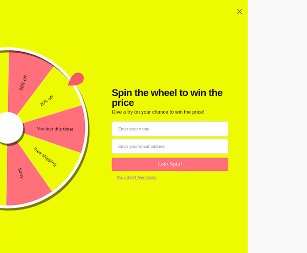 Spin-the-wheel-pop-up-optinly