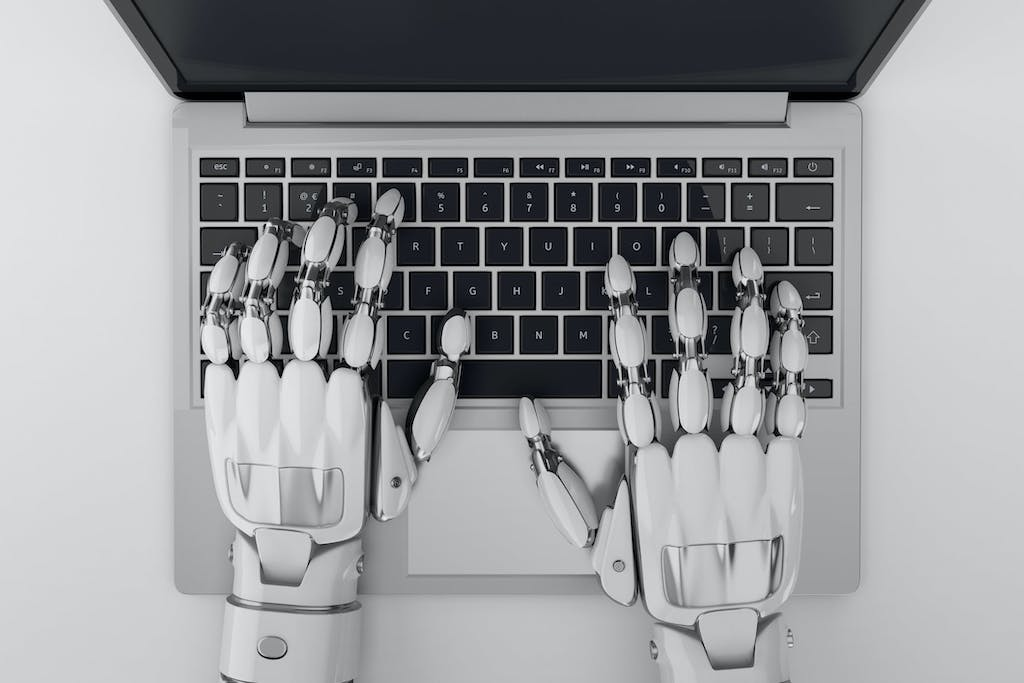 Content Writing AI tool