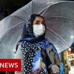 Coronavirus: Death toll passes 10,000 – BBC News