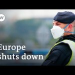 Coronavirus update: Spain on lockdown, Germany shuts borders | DW News