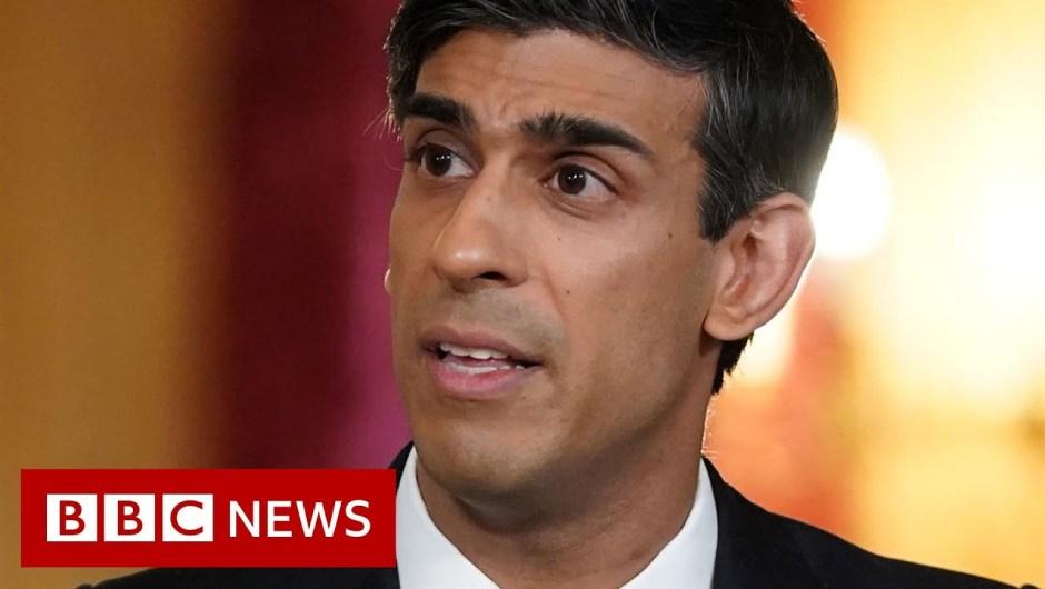 Coronavirus: More than 140,000 firms claim through jobs scheme in the UK – BBC News