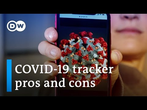 May a coronavirus app give us again our freedom? | DW Information