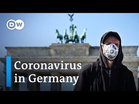 Coronavirus Germany: Life on partial lockdown | DW Information