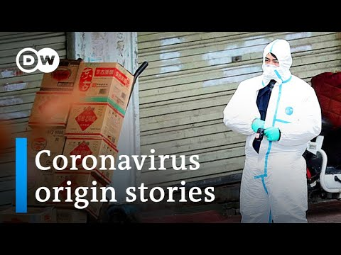 Coronavirus: Is China attempting to rewrite historical past? | DW Information
