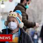 Coronavirus: Iran's deaths at the very least 210, hospital sources say – BBC Information