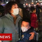 Coronavirus: China warns in opposition to journey to virus-hit Wuhan – BBC Information