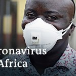 Coronavirus: Many African nations nonetheless with out testing tools | DW Information
